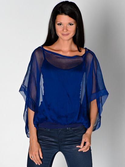 блузка для клуба