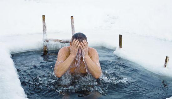 Плавание для оздоровления