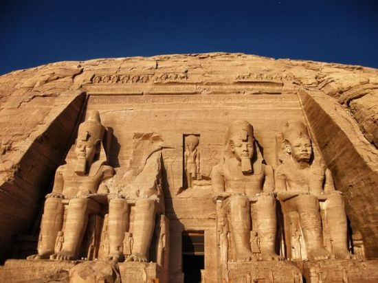 Египет красоты