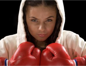 бокс как хобби
