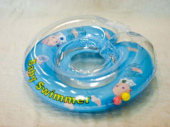 Круг для купания маленьких детей