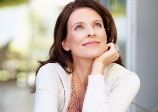 женщины после 40