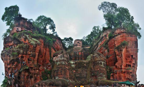 Поездка к Большому Будде