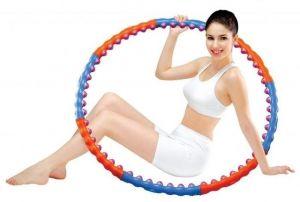 круг для похудения