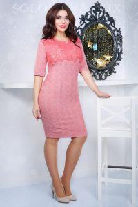 Платье SolomeyaLux 266