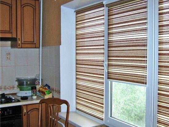 как красиво оформить окна