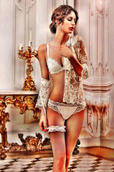 Lise Charmel Сексуальное свадебное белье