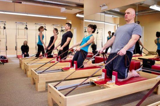 Фитнес-клуб «5 элемент»