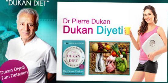 Экспресс-диета Дюкана