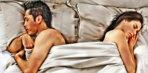 секс укрепляет брак
