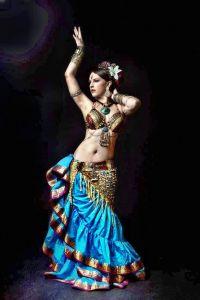 Танец живота для здоровья