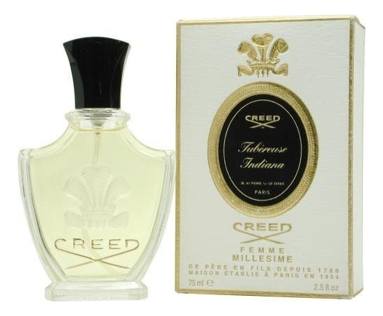 creed духи женские