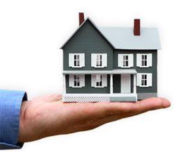 Недвижимость за рубежом