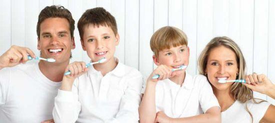 Зачем чистить зубы?
