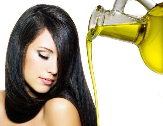 Какое масло нужно для волос