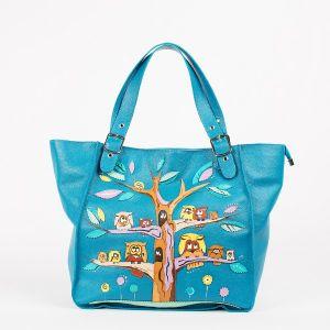 сумка с совой