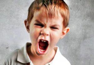 унять гнев