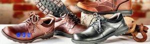 Модная мужская обувь 2017 года
