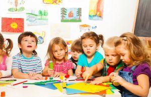 Детский сад, как выбрать?