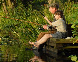 Рыбалка - с чего начать?