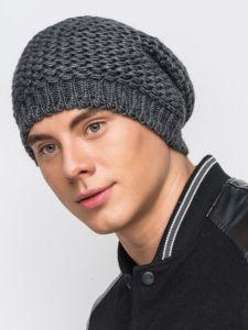 выбор мужской шапки