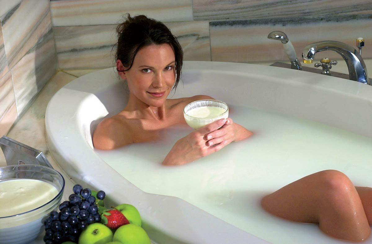 Ванна с содой: польза процедуры, рецепты, противопоказания