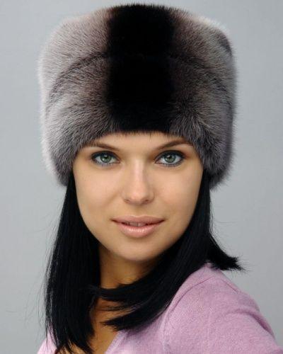 Меховые шапки для женщин
