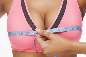 Коррекция формы и размера груди