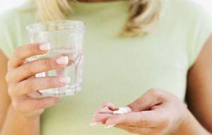 Таблетки парацетамол от чего?