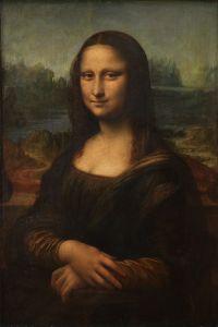 Мона Лиза или Джоконда
