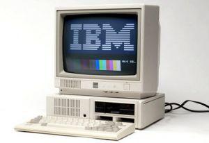 в каком году был создан первый компьютер