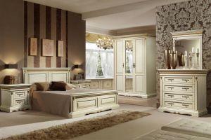 белорусская мебель из массива