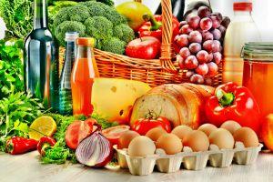 продукты и время переваривания