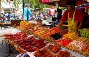 отравление в Таиланде