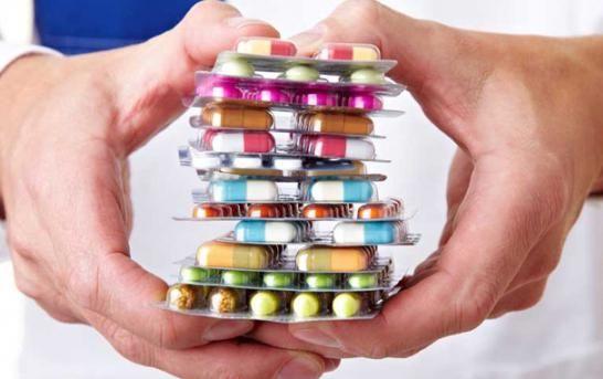 Какие лекарства взять с собой в Турцию?