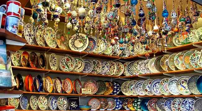 фото сувениры из турции