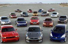 Какую модель автомобиля выбрать?