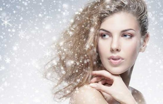 Как защитить волосы от холода?