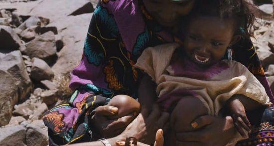 Женское обрезание в сомали что это