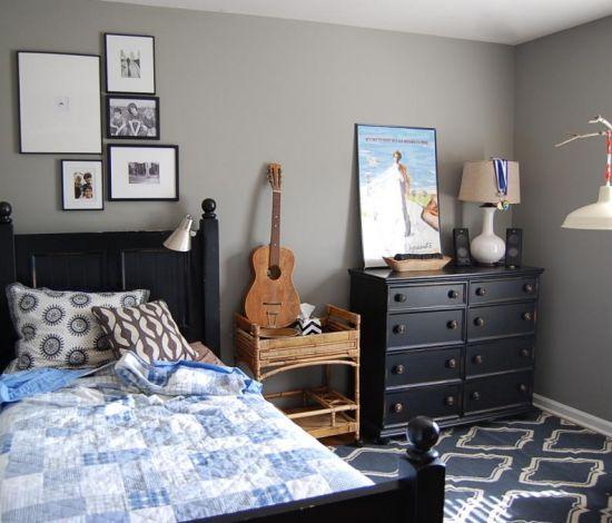 Спальня для мальчика подростка фото