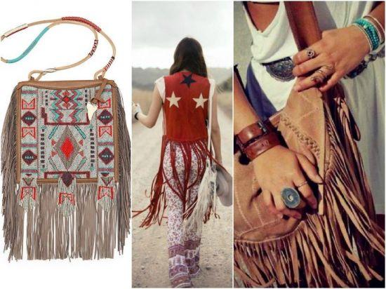 Модные сумки: тенденции нового сезона 2018