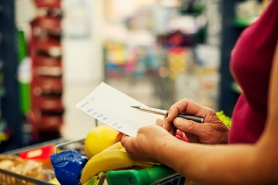 Как экономить на продуктах