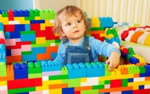 Детский конструктор - как выбрать?