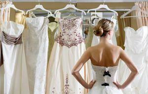 На что обратить внимание при выборе свадебного платья?