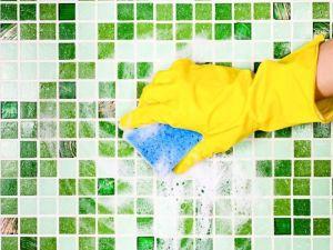 Корректная уборка после смерти человека