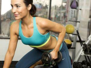 в чем ходить в фитнес