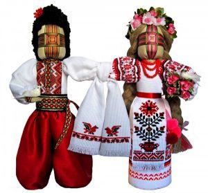 Украинские обереги