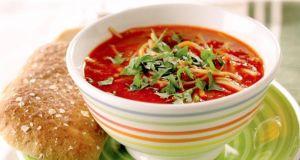 Гениальный томатный суп