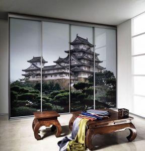 Китайский образ в дизайне интерьеров