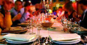 Плюсы и минусы ресторанов